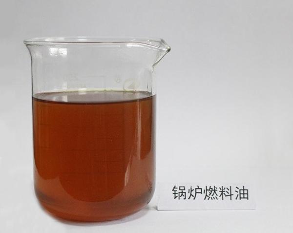 上海锅炉油