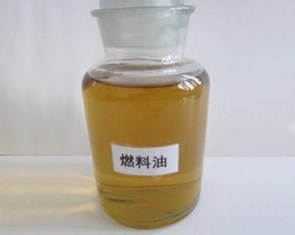 上海燃料油