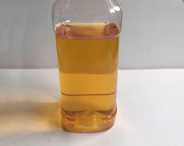 山东环保锅炉油