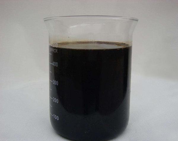 山东锅炉油